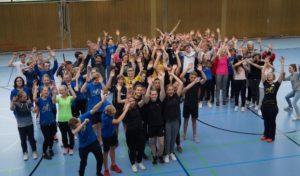 Sport- und Gruppenhelferforum am Gymnasium der Stadt Meschede