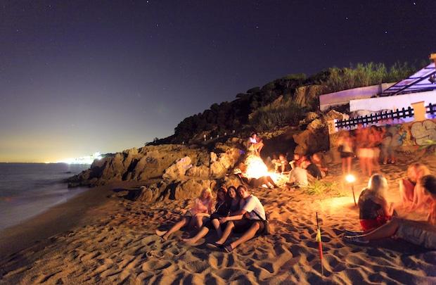 Photo of Hilchenbach: Sonne, Strand und Meer – Sommercamp Calella für junge Leute