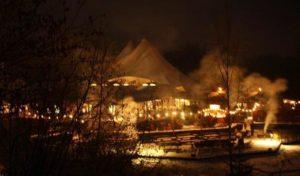 Weihnachtswaldmarkt in Arnsberg: Von drauß' vom WILDWALD komm ich her…