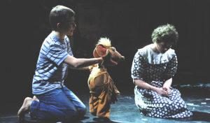 """""""Geheime Freunde"""" im Theater Lennestadt"""