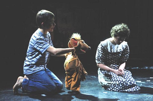 "Photo of ""Geheime Freunde"" im Theater Lennestadt"