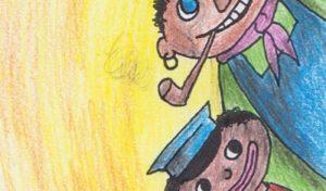 """""""Jim Knopf und Lukas der Lokomotivführer"""" – Aufführung des Mendener Amateurtheaters in Kooperation mit dem Kulturbüro startet"""