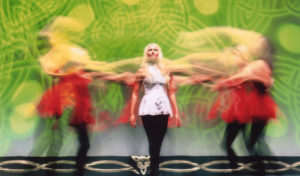"""""""Magic of the Dance"""" in der Stadthalle Meinerzhagen am 12. Februar 2017"""