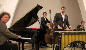 Jazz in der Alten Synagoge Meschede