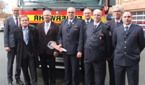 Lippstadt : Neue Einsatzfahrzeuge verstärken die Feuerwehr