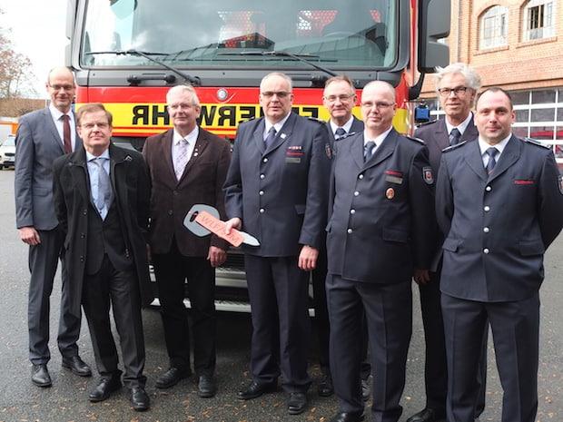 Photo of Lippstadt : Neue Einsatzfahrzeuge verstärken die Feuerwehr