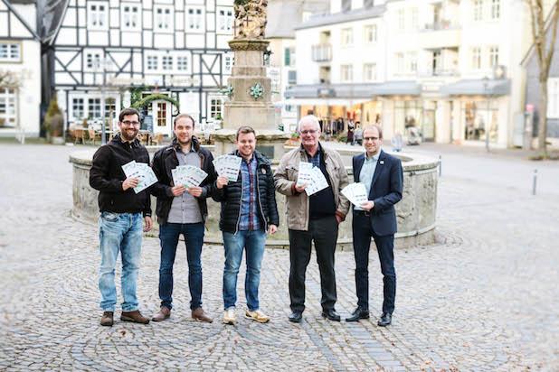 """Photo of Spannung steigt bei """"Brilon bewegt"""": Gewinner werden live gezogen"""