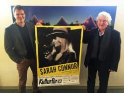 <b>Siegen-Wittgenstein: Sarah Connor kommt zu KulturPur27</b>