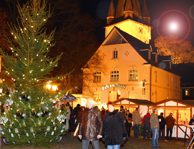 Photo of Weihnachtsmarkt in Drolshagen am 10. + 11.12.2016