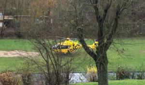 Plettenberg: Frau stürzt aus Fenster einer Dachgeschosswohnung