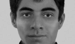 Öffentlichkeitsfahndung der Polizei Hagen mit Phantombild – Wer kennt diesen Mann?