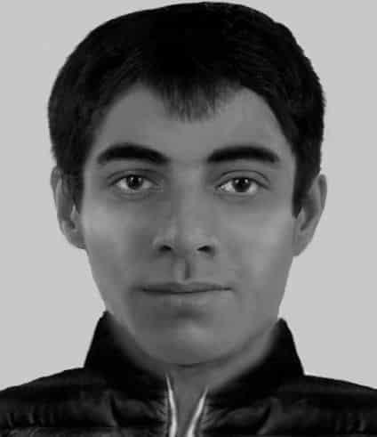 Photo of Öffentlichkeitsfahndung der Polizei Hagen mit Phantombild – Wer kennt diesen Mann?