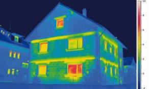 Bigge Energie lädt zu vergünstigter Thermografie-Untersuchung ein
