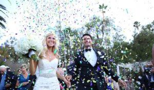 Die Hochzeitsfeier – Den schönsten Tag perfekt gestalten!