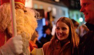 Weihnachtsmarkt in Attendorn