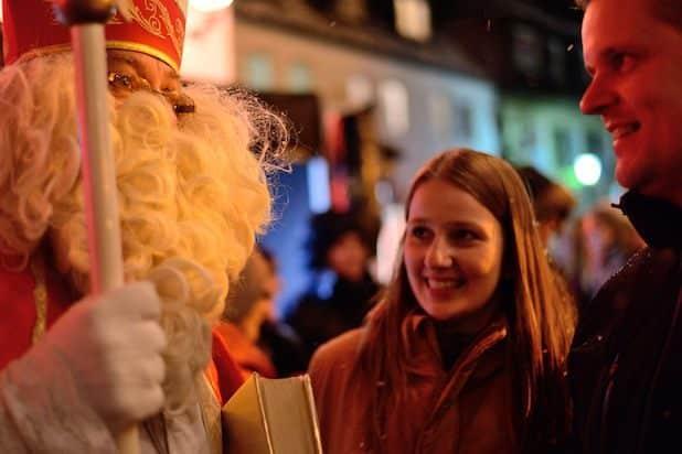 """Der diesjährige Attendorner Weihnachtsmarkt findet wie in den vergangenen Jahren zwischen dem zweiten und dritten Advent auf dem """"Alten Markt"""" statt - Quelle: Björn Bernhardt"""