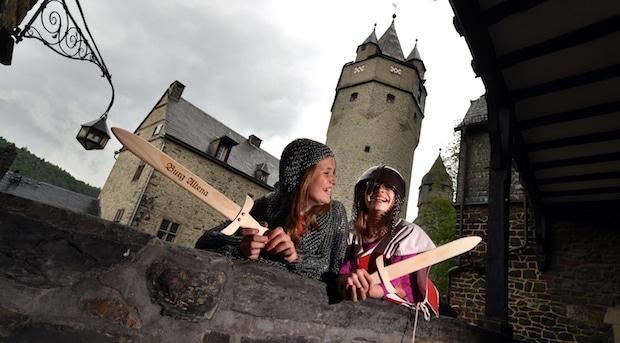Photo of Freier Eintritt auf Burg Altena und im Deutschen Drahtmuseum am 2. Weihnachtstag