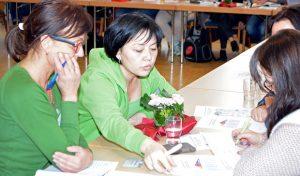 Kreis Soest – Workshop thematisierte Erziehungs- und Bildungspartnerschaft zwischen Eltern und Kitas