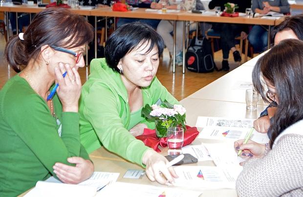 Photo of Kreis Soest – Workshop thematisierte Erziehungs- und Bildungspartnerschaft zwischen Eltern und Kitas