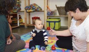 Kreis Soest: Café Kinderwagen ab 4. Januar 2017 wieder geöffnet