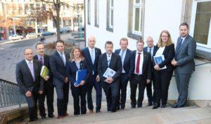 Höchste Kreisumlage aller Zeiten-  Rathauschefs bemängeln Planungen des Kreises Siegen-Wittgenstein