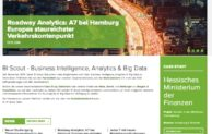 Marktübersicht für Big Data & Business Intelligence