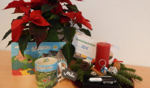 Hilchenbach – Geschenkideen aus dem Rathaus