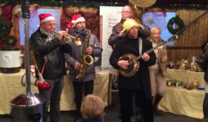 Lüdenscheid – Verkaufsoffener Sonntag am 4. Advent