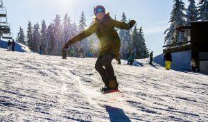 Mindestens 16 Skilifte laufen bei guten Bedingungen