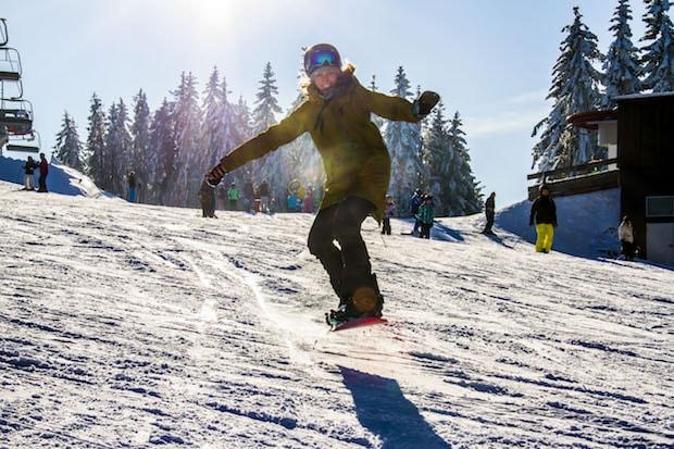 Photo of Mindestens 16 Skilifte laufen bei guten Bedingungen