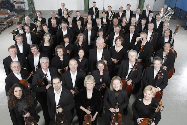 Photo of Neujahrskonzert mit Philharmonie Südwestfalen – Musikalischer Auftakt ins neue Jahr am 5. Januar 2017 in Wilnsdorf