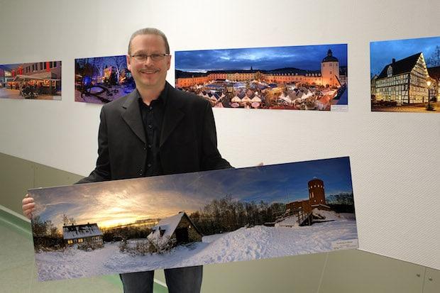 Photo of Siegen: Weihnachtliches Siegerland im Stilling