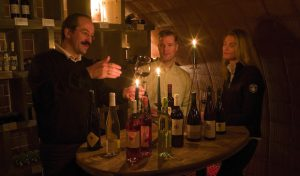 Schmallenberger Sauerland: Übernachtungszahlen erneut verbessert