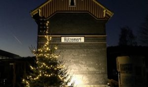 Hützemert – Glühweintasting am vierten Advent