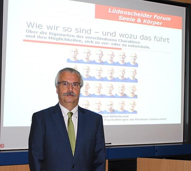 """Photo of Lüdenscheid – """"Wie wir so sind – und wozu das führt"""" – ein spannender Vortrag"""
