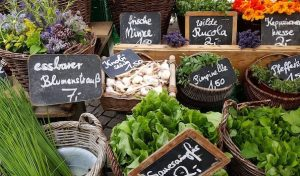 Wochenmarktregelung an Heiligabend und Silvester in Iserlohn und Letmathe