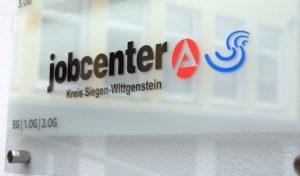 Jobcenter in der Friedrichstraße 20 in Siegen ist am 15.12.2016 teilweise geschlossen