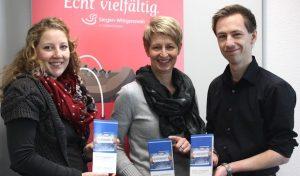 Siegen-Wittgenstein: Kostenlose Fortbildungen für ehrenamtlich Engagierte