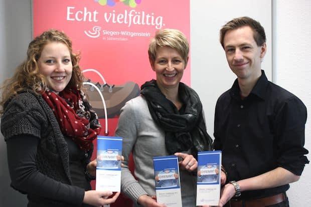 Photo of Siegen-Wittgenstein: Kostenlose Fortbildungen für ehrenamtlich Engagierte
