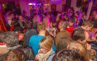 16. Soester Kneipenfestival – Hier spielt die Musik! 21 Live-Bands in 17 Kneipen und 1 Bus