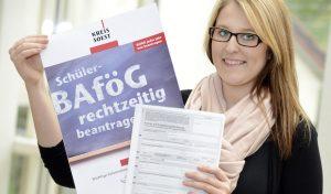 Schüler-BAföG: Kreis Soest zahlte 4,6 Mio. Euro aus – 1.112 Auszubildende profitierten im Jahr 2016