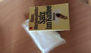Der neue Literaturtreff in den Westfälischen Salzwelten