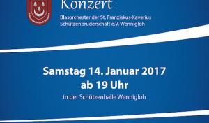 Neubürger willkommen! Wennigloh lädt zum Neujahrsempfang