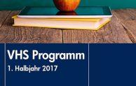 Lippstadt – Aktuelles VHS-Programm liegt vor: 500 Kurse stehen zur Auswahl
