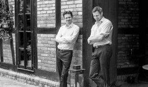 1. Iserlohner Kammerkonzert 2017: ECHO KLASSIK-Preisträger Mathias Johansen mit Pianist Andreas Hering in der Musikschule Iserlohn