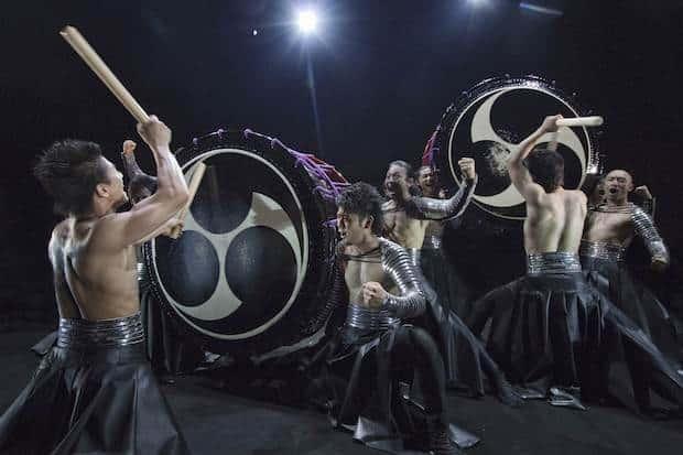 Photo of TAO – Die japanische Kunst des Trommelns: Mehr als ein atemberaubendes Klangerlebnis