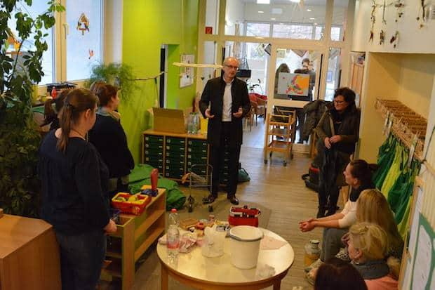 Photo of Hemer: Ab 6. Februar wieder regulärer Betrieb in Bärenbande und Diesterwegschule