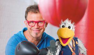 Werl: Daniel Kallauch – Ganz schön stark