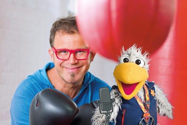 Photo of Werl: Daniel Kallauch – Ganz schön stark