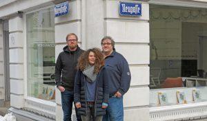 Lüdenscheid – Altstadtbüro eröffnet am Freitag mit Tag der offenen Tür